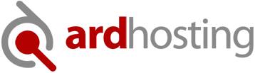 Ardhosting | faster, reliable webhosting