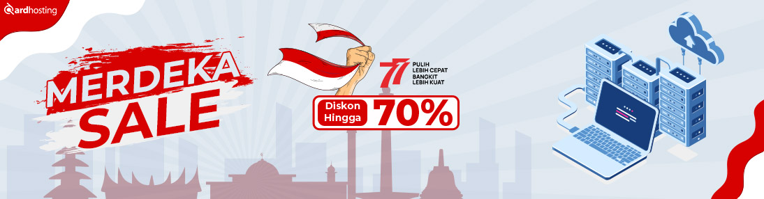 Cloud VPS Indonesia